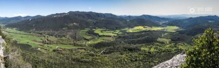 Vall del Llememá